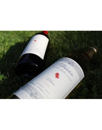 Vino Tinto Rioja de Luis Ángel Casado - Bodegas Jilabá