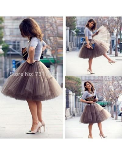 Falda de tutú 5 capas