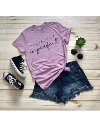 Camisetas perfectamente imperfectas