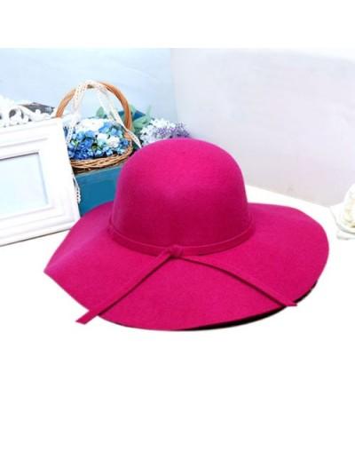Sombrero rosa vintage suave color rosa