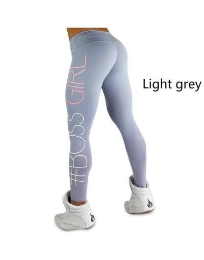 Leggins de mujer con estampado lateral